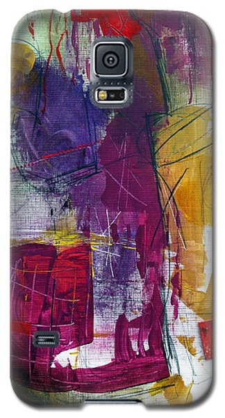 Didgeridoo Galaxy S5 Case