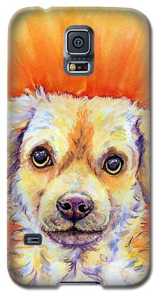 Diesel Galaxy S5 Case by Ashley Kujan