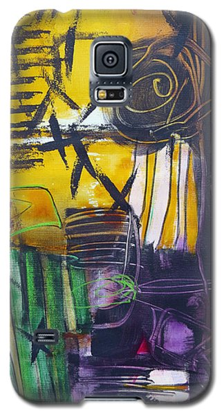 Different Path Galaxy S5 Case