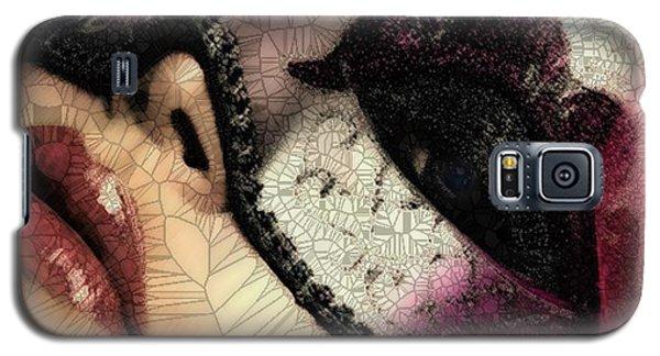 Digital Galaxy S5 Case
