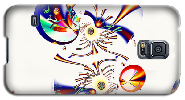Digital Picasso - Tweet Tweet Galaxy S5 Case
