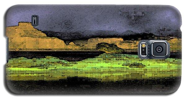 Digital Powell Galaxy S5 Case