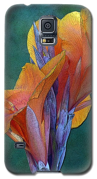 Dimensional Beauty Galaxy S5 Case