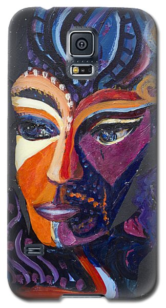 Dimensions  Galaxy S5 Case by Avonelle Kelsey