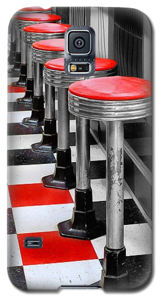 Diner #2 Galaxy S5 Case by Nikolyn McDonald