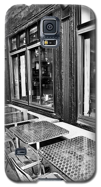 Diner Dining Galaxy S5 Case