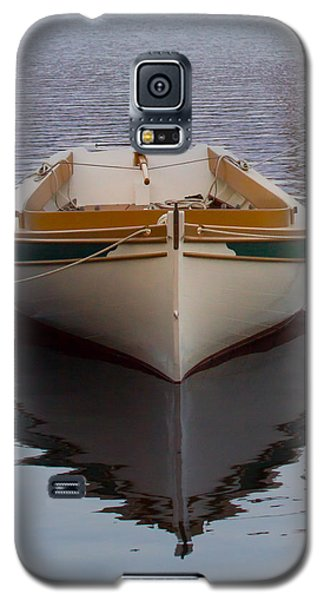 Dinghy Reflection  Galaxy S5 Case