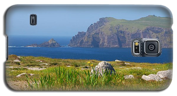 Dingle Coast Galaxy S5 Case