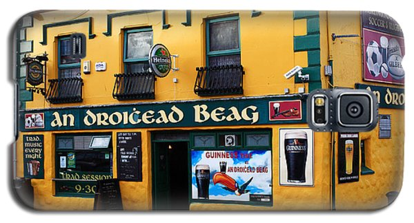 Dingle County Kerry Ireland Galaxy S5 Case