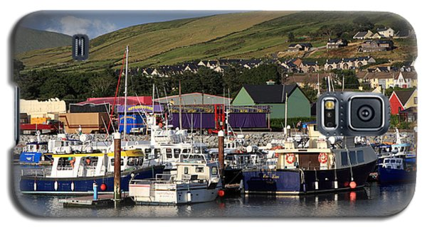 Dingle Harbour County Kerry Ireland Galaxy S5 Case