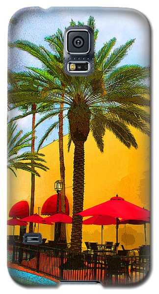 Dining Out Galaxy S5 Case