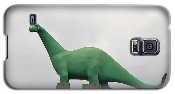 Dino Galaxy S5 Case