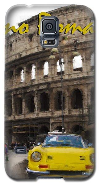Dino Roma Galaxy S5 Case