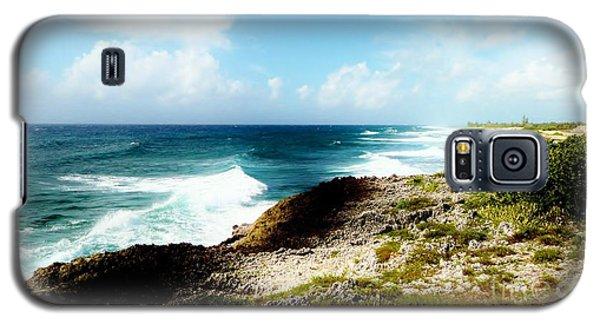 Diorama Galaxy S5 Case by Amar Sheow