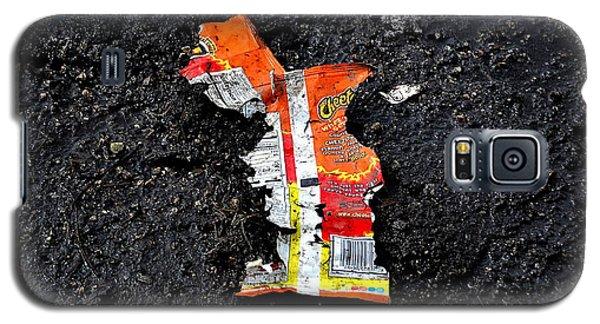Cheetos Galaxy S5 Case