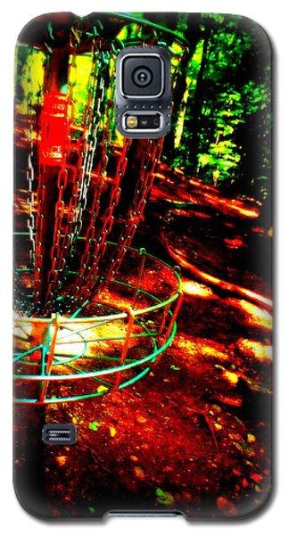 Discin Colors Galaxy S5 Case