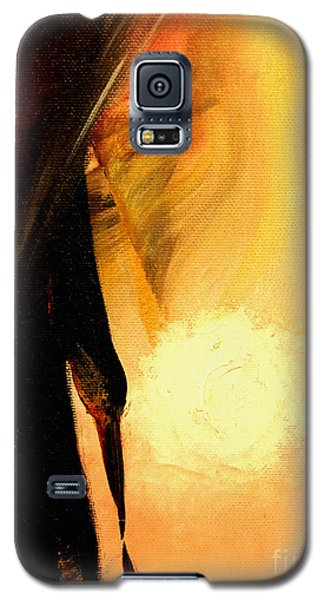 Discovery Galaxy S5 Case