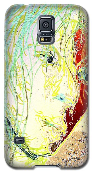 Disillusionment Galaxy S5 Case by Jacqueline McReynolds