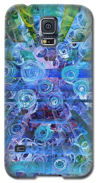 Dissonance Galaxy S5 Case