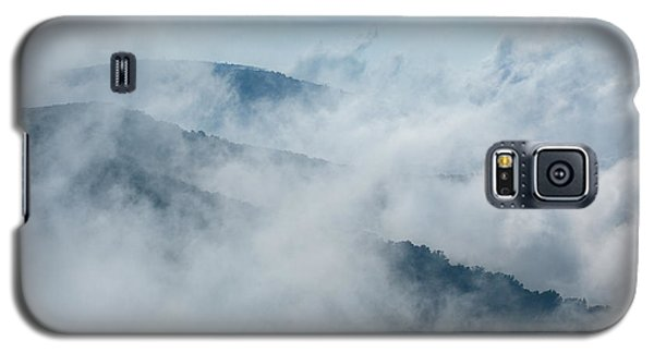 Distant Canyons - Blue Ridge Parkway Galaxy S5 Case