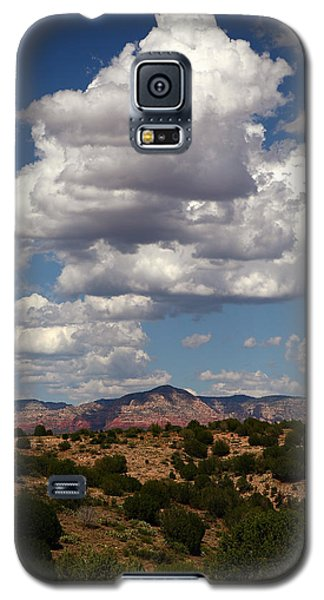 Distant Sedona Galaxy S5 Case