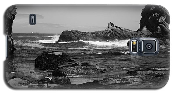 Distant Ship Galaxy S5 Case