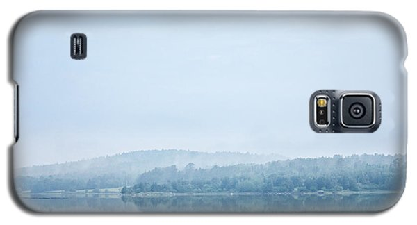 Distant Shore Galaxy S5 Case by Susan Cole Kelly Impressions