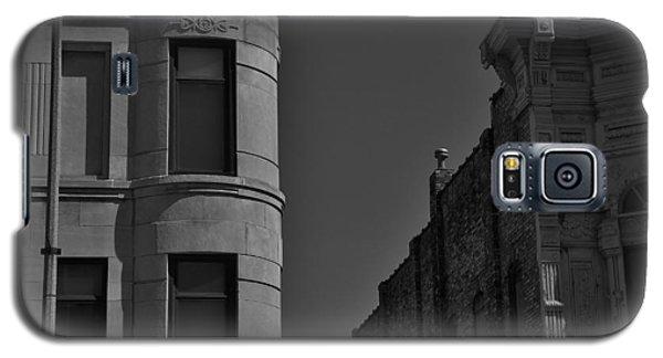 Distinction Galaxy S5 Case