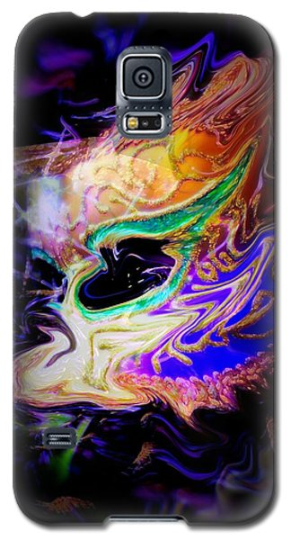Distorted Tears Galaxy S5 Case