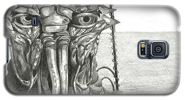 District 9 Galaxy S5 Case