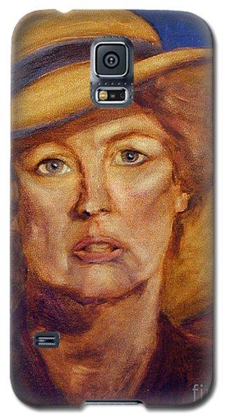 Diva Still Galaxy S5 Case