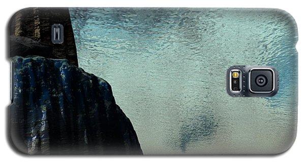 Dive Galaxy S5 Case by John Pangia