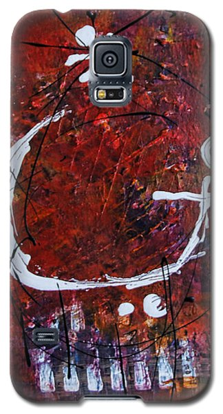 Divertimento No.1 Galaxy S5 Case by Alexandra Jordankova