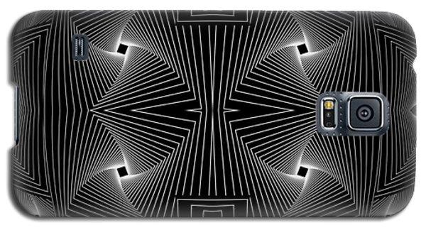 Dividing Facts - 7 Galaxy S5 Case by Sir Josef - Social Critic -  Maha Art