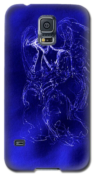 Divine Angel Galaxy S5 Case