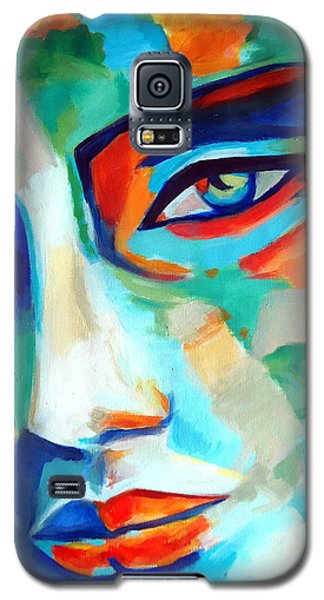 Divine Consciousness Galaxy S5 Case