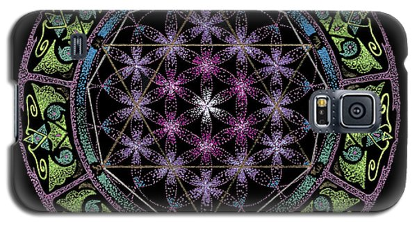 Divine Feminine Energy Galaxy S5 Case