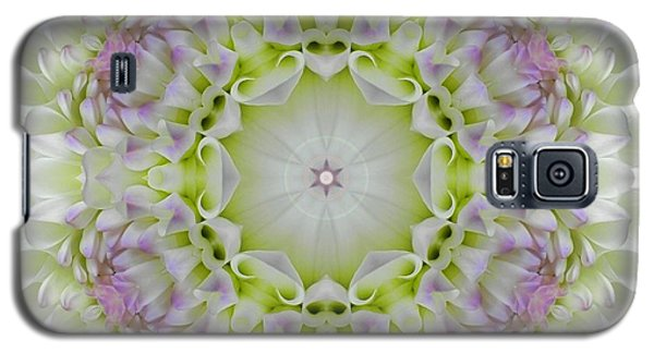 Divine Grace Mandala Galaxy S5 Case