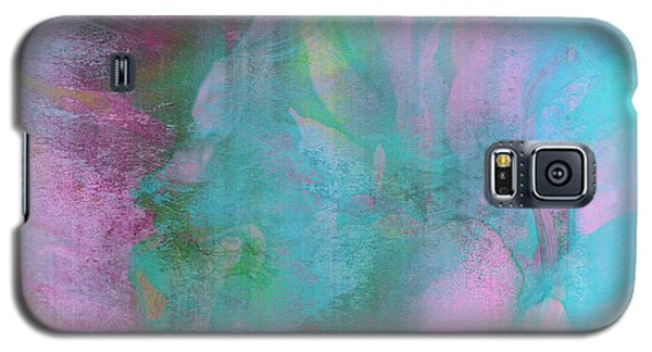 Divine Substance - Abstract Art Galaxy S5 Case