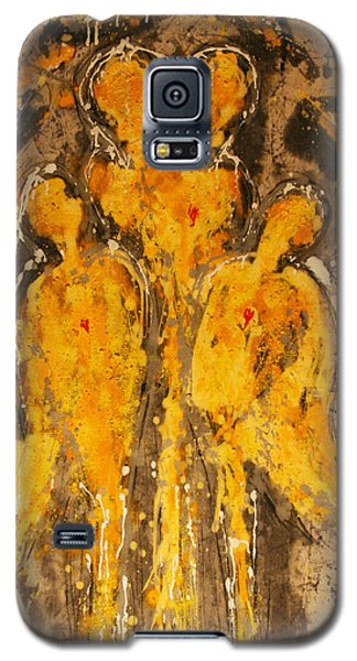 Divinely Protected Galaxy S5 Case