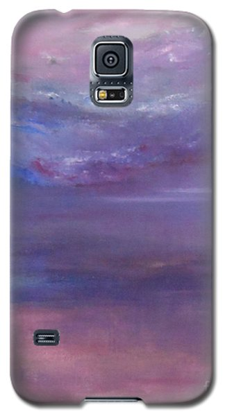 Divinity Galaxy S5 Case by Jane  See