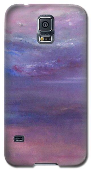 Divinity Galaxy S5 Case