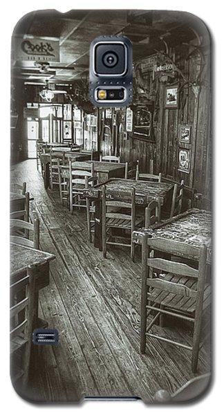 Dixie Chicken Interior Galaxy S5 Case