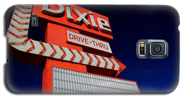 Dixie Drive Thru Galaxy S5 Case