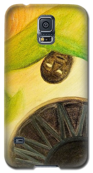Djembe Galaxy S5 Case by Marc Philippe Joly
