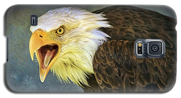Do It Or Else Galaxy S5 Case