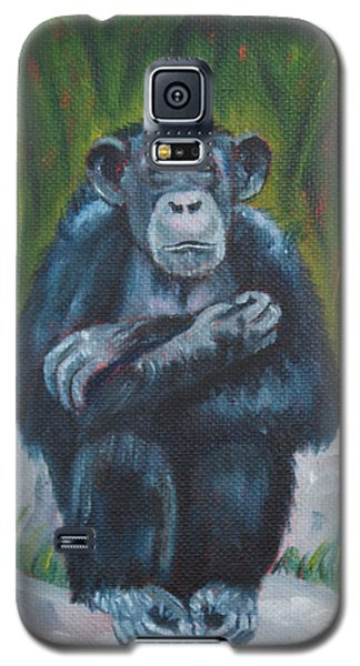 Do No Evil Galaxy S5 Case
