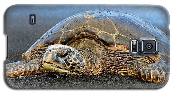 Do Not Disturb Galaxy S5 Case by David Lawson