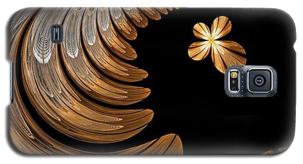 Do Not Fear Galaxy S5 Case