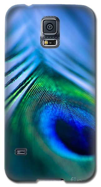 Do You Dream In Colour? Galaxy S5 Case by Jan Bickerton
